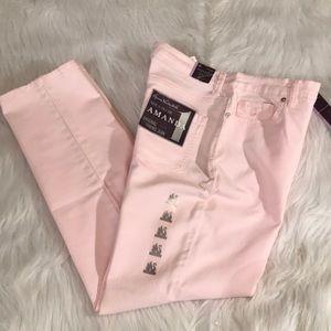 Size 6 short Gloria Vanderbilt Jeans